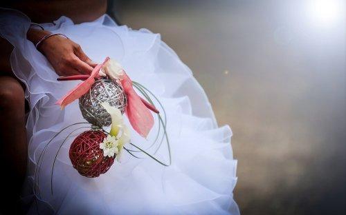 Photographe mariage - PHOTOGRAPHES D'EVENEMENTS - photo 2