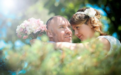 Photographe mariage - PHOTOGRAPHES D'EVENEMENTS - photo 20