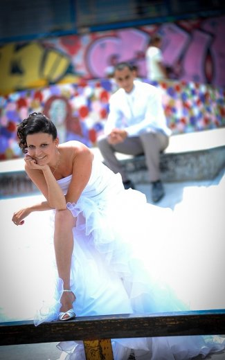 Photographe mariage - PHOTOGRAPHES D'EVENEMENTS - photo 24
