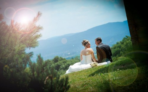 Photographe mariage - PHOTOGRAPHES D'EVENEMENTS - photo 22