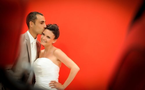 Photographe mariage - PHOTOGRAPHES D'EVENEMENTS - photo 29