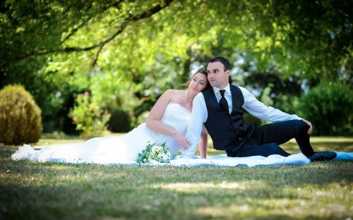 Photographe mariage - PHOTOGRAPHES D'EVENEMENTS - photo 26