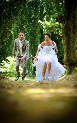 Photographe mariage - PHOTOGRAPHES D'EVENEMENTS - photo 12