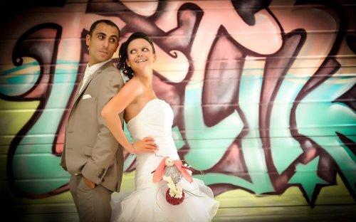 Photographe mariage - PHOTOGRAPHES D'EVENEMENTS - photo 19