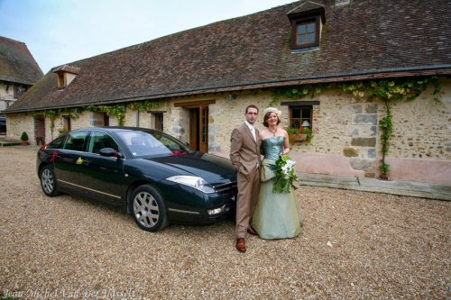 Photographe mariage - VDH-PHOTOS - photo 154