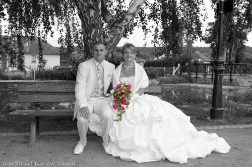 Photographe mariage - VDH-PHOTOS - photo 22