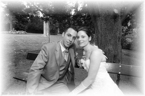 Photographe mariage - VDH-PHOTOS - photo 7