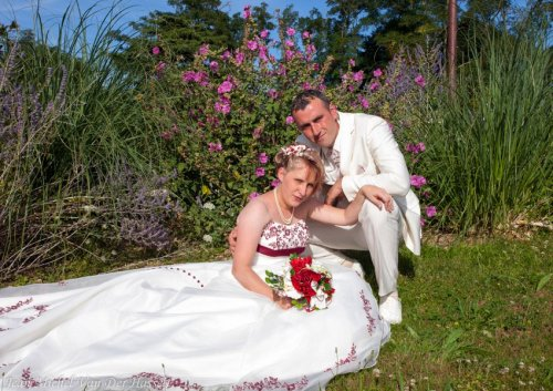 Photographe mariage - VDH-PHOTOS - photo 55