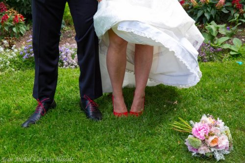 Photographe mariage - VDH-PHOTOS - photo 104