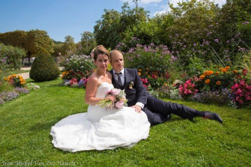 Photographe mariage - VDH-PHOTOS - photo 116