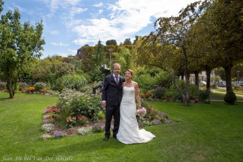 Photographe mariage - VDH-PHOTOS - photo 103