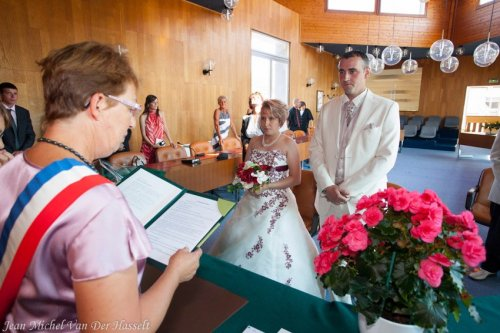 Photographe mariage - VDH-PHOTOS - photo 32