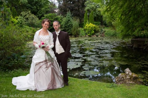 Photographe mariage - VDH-PHOTOS - photo 84