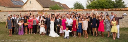Photographe mariage - VDH-PHOTOS - photo 123