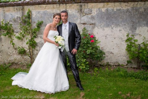 Photographe mariage - VDH-PHOTOS - photo 131