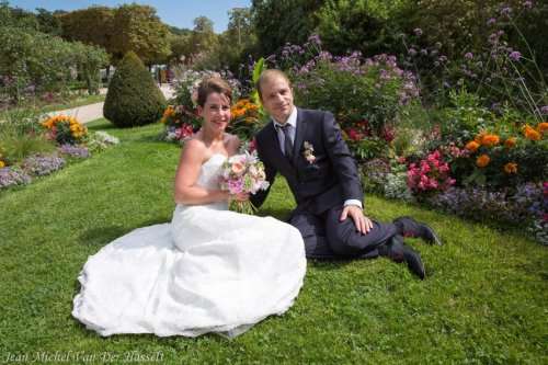 Photographe mariage - VDH-PHOTOS - photo 112