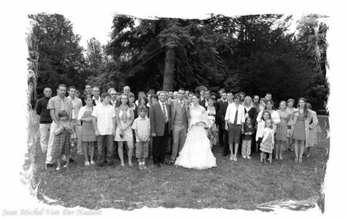 Photographe mariage - VDH-PHOTOS - photo 17