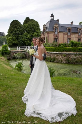Photographe mariage - VDH-PHOTOS - photo 127