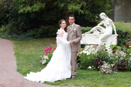 Photographe mariage - VDH-PHOTOS - photo 13