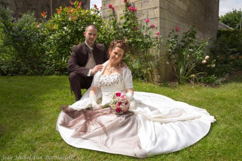 Photographe mariage - VDH-PHOTOS - photo 89