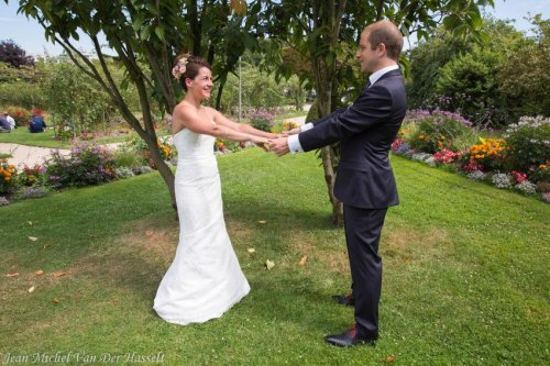 Photographe mariage - VDH-PHOTOS - photo 107
