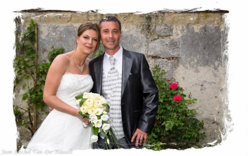 Photographe mariage - VDH-PHOTOS - photo 132