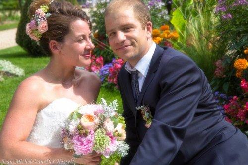 Photographe mariage - VDH-PHOTOS - photo 113