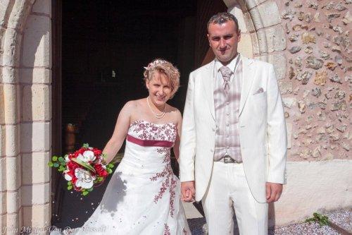 Photographe mariage - VDH-PHOTOS - photo 41