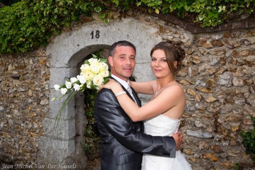 Photographe mariage - VDH-PHOTOS - photo 142