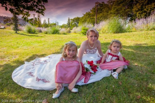 Photographe mariage - VDH-PHOTOS - photo 44