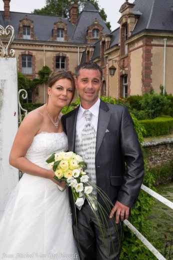 Photographe mariage - VDH-PHOTOS - photo 130