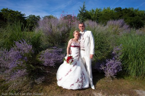 Photographe mariage - VDH-PHOTOS - photo 48
