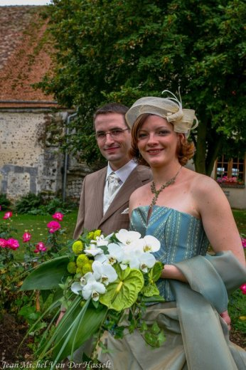 Photographe mariage - VDH-PHOTOS - photo 150