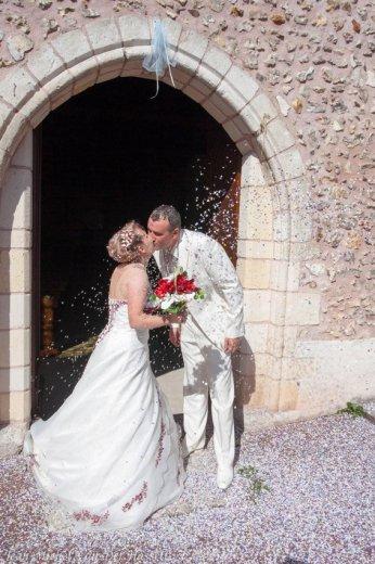 Photographe mariage - VDH-PHOTOS - photo 39
