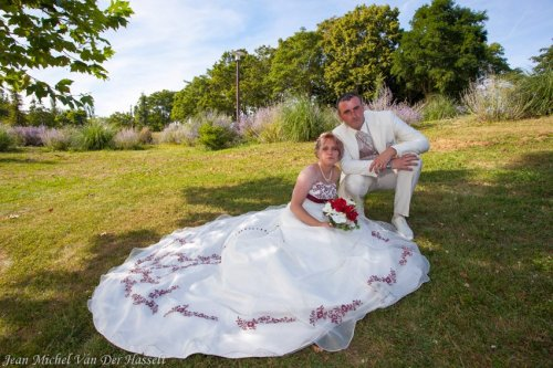 Photographe mariage - VDH-PHOTOS - photo 45