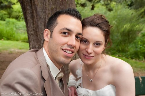 Photographe mariage - VDH-PHOTOS - photo 8
