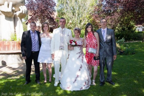 Photographe mariage - VDH-PHOTOS - photo 35