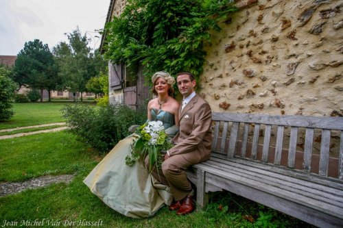 Photographe mariage - VDH-PHOTOS - photo 151