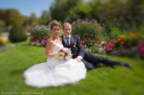Photographe mariage - VDH-PHOTOS - photo 115