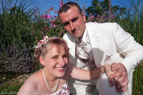 Photographe mariage - VDH-PHOTOS - photo 56