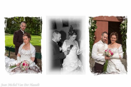 Photographe mariage - VDH-PHOTOS - photo 160