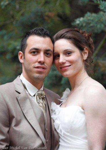 Photographe mariage - VDH-PHOTOS - photo 16