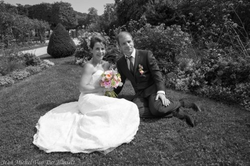 Photographe mariage - VDH-PHOTOS - photo 111