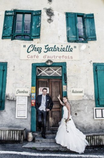 Photographe mariage - FOTOLAB - photo 24