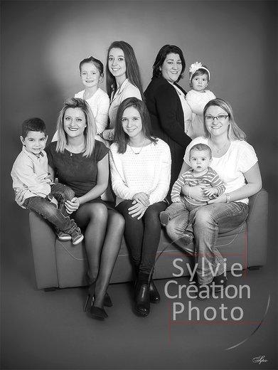 Photographe mariage - Sylvie Création Photo - photo 41