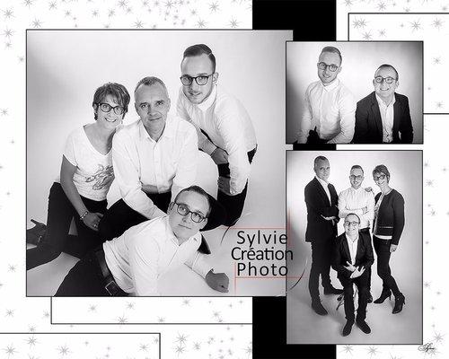 Photographe mariage - Sylvie Création Photo - photo 57