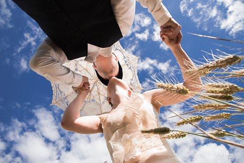 Photographe mariage - Pauline Ely - photo 12