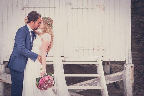 Photographe mariage - Pauline Ely - photo 16