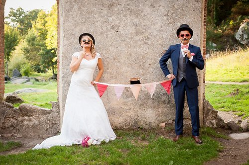 Photographe mariage - Pauline Ely - photo 34