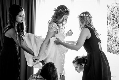 Photographe mariage - Pauline Ely - photo 14